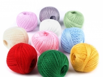 Cotton Yarn Snow-white