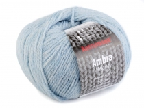 Knitting Yarn 50 g Ambra