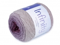 Knitting Yarn 150 g Infinity