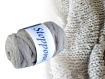 Extra Strong Knitting Yarn 1000 g Stoppone