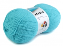 Knitting Yarn Batole 100 g Vlnap