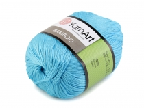 Knitting Yarn Bamboo 50 g YarnArt
