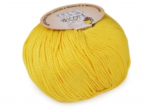 Cotton Knitting Yarn Tina 100 g