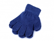 Boys Knit Gloves