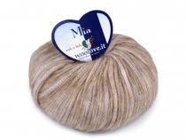 Knitting Yarn / Wool Mia 50 g