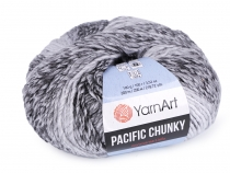 Knitting Yarn Pacific Chunky 100 g