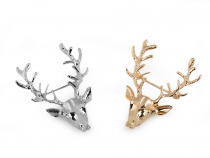 Brooch - Deer