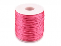 Satin Cord Ø1 mm length 100 m