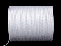 Drapery Window Blind Cord / Beading String  Ø1.4 mm