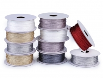 Lurex String / Cord Ø1 mm