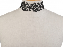 Lace Necklace / Choker 2nd quality