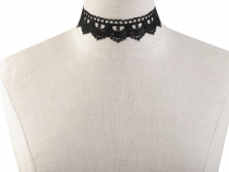 Lace Choker / Necklace
