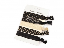 Elastic Hair Band set
