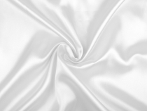 Satin Fabric width 150 cm one-sided