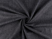 Wool Blend Fleece Fabric / Wool Blend Twill