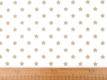 Cotton Fabric Stars