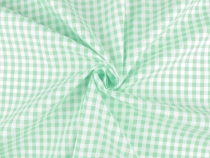 Cotton Fabric Checkered