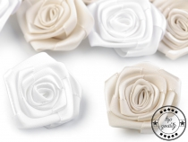 Satin Rose Ø40 mm
