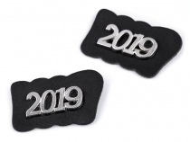 Decorative Label 2019