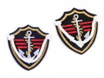 Iron on Patch Anchor