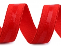 Elastic Tape width 20 mm with silicone strip