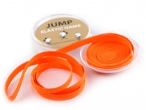 Jump Elastic Game / Chinese Jump Rope