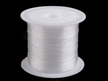 Clear / Invisible Nylon Thread Ø0.4 mm