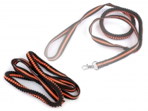 Elastic Webbing for Dog Leash Production width 16 mm