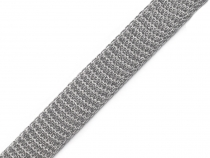 Knitted Wire Mesh Tube for jewellery making width 13 mm