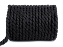 Cotton Twisted Cord / String Ø10 mm
