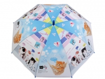 Kids Auto-open Umbrella