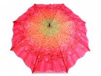 Ladies Auto-open Umbrella Bloom 2nd quality
