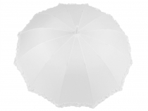 Wedding Auto-open Umbrella