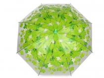 Girls Transparent Umbrella