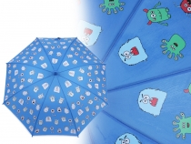 Kids Umbrella Colour-changing