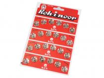 Metal Snap Fasteners, size 6
