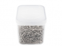 Metal Straight Head Pins length 18 mm