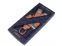 Trouser Braces / Suspenders in Box