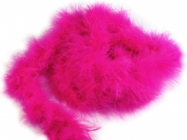 Feather Boa 25 g length 2m