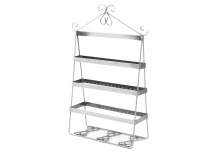 Earring Display Stand 8x34x23 cm