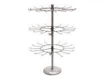 Rotating Jewellery Display Stand 35x55 cm 2nd Quality