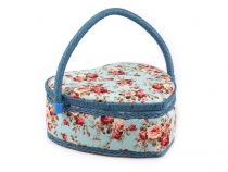 Sewing Padded Basket Box