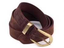 Belt with Buckle 2.8 cm