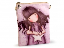 Girls Crossover Bag 14x18 cm