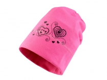 Kids Beanie Hat with Printing