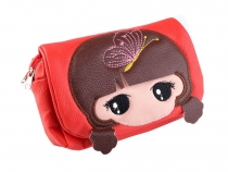 Girls Crossbody Bag 13x17 cm