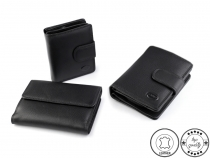 Leather Wallet Cruz for Men