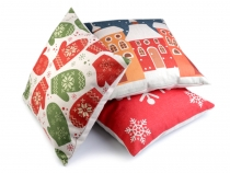 Christmas Cushion Cover 43x43 cm