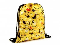 Drawstring Bag Emoji
