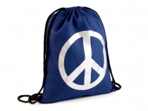 Drawstring Bag Peace
